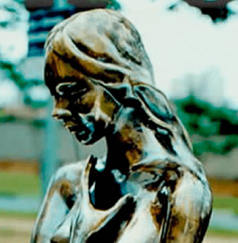 Troféus de Bronze Personalizados, Esculturas Realistas